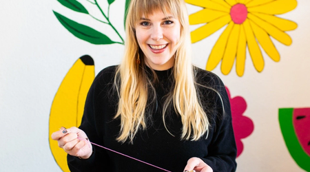 San Francisco's DIY instructors get crafty to keep classes going