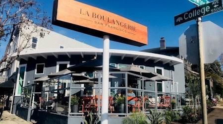 Oakland Eats: La Boulangerie closes Oakland location; East Oakland gets Caribbean restaurant, more