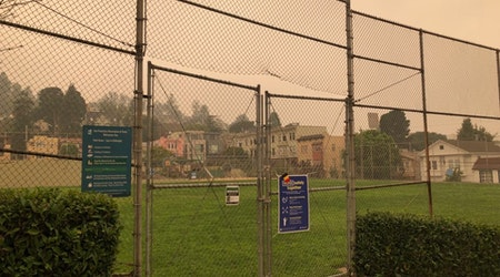 Grattan Field to partially reopen, relieving playground-starved families