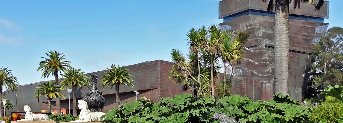 de Young Museum, Legion of Honor, California Academy of Sciences gear up to reopen