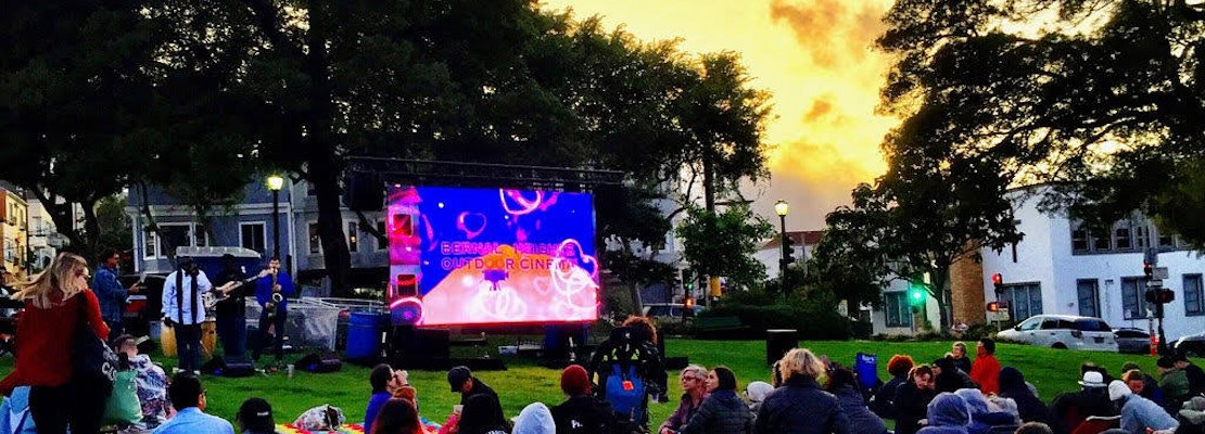Alemany market to transform into free, pop-up drive-in