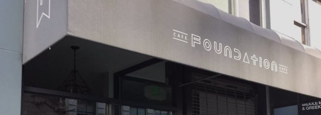 FiDi business briefs: Foundation Cafe closes; 2 fashion retailers shut down; more [Updated]