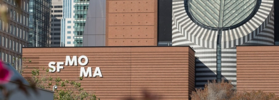SFMOMA, Asian Art Museum set reopening dates; other city-center museums to follow