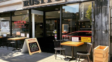 Rusty's Southern to depart the Tenderloin after 5 years