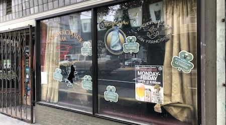 District 5 pilots $100,000 victim assistance program for vandalized small businesses
