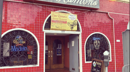 38-year-old SoMa mainstay Don Ramon's faces foreclosure, after illegal tenants damage building