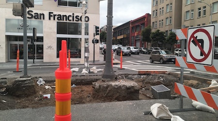 City offers grants to Van Ness businesses impacted by construction, but some say it's not enough