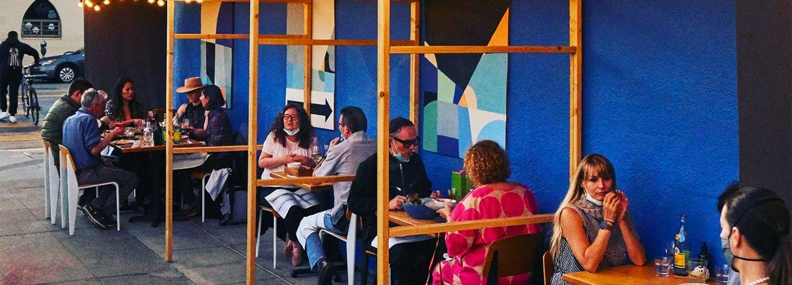 AL's Place reopens for indoor and outdoor dining in the Mission