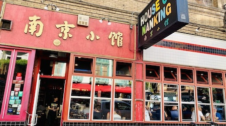 House of Nanking offers takeout for the first time in 32 years, outdoor seating on the way
