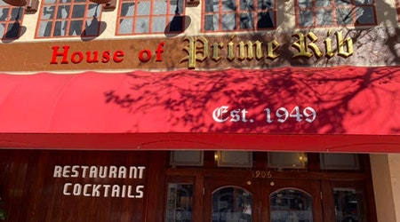 House of Prime Rib readies to reopen at 25-percent capacity, fermented salad dressing and all