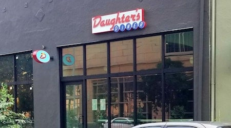 50s-inspired diner opens in downtown Oakland with avocado poppers and housemade ice cream in tow