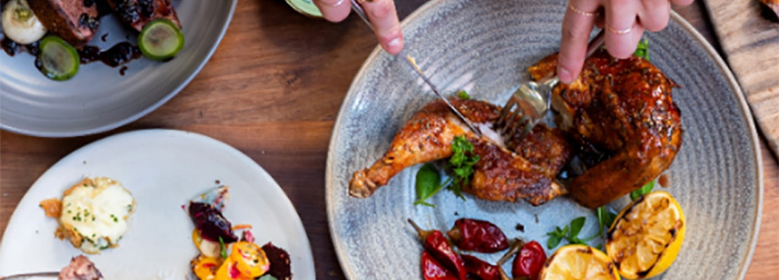 Central Kitchen reopens as wine bar with hearty snacks