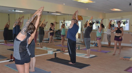 Pacifica yoga studio owner touts '#NoMasks' as Yelp fury grows