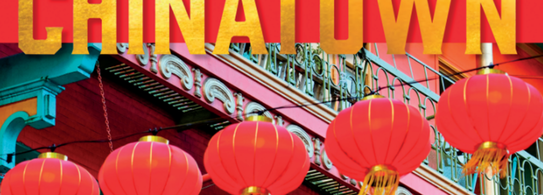 New Chinatown photo book explores neighborhood's journey 'from shame to celebration'