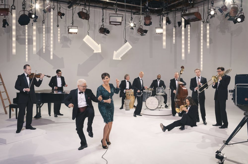 Pink Martini, Major Lazer bring back live concerts at Burlingame drive-in