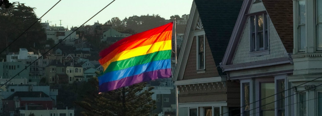 Castro Retail Survey Shows Neighborhood Could Be Getting Less Gay