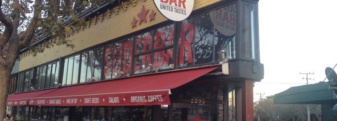 Sliderbar Latest To Get Health Shutdown, Bar Vero Departs, And More Restaurant Updates