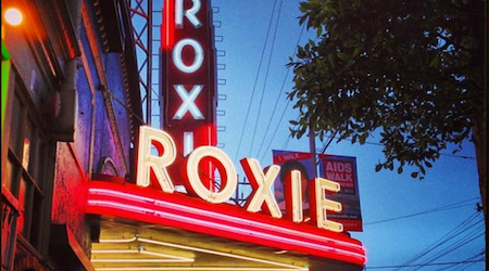 Roxie Theater Keeping Location For Another Three Years