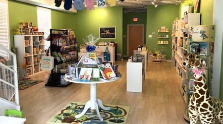 Eats, sweet treats and books: Explore the freshest new businesses in Metairie
