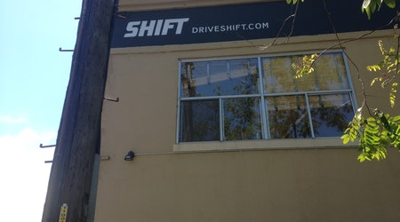 Shift's Car Marketplace Website Grows Up In The Castro