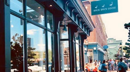Eat, drink, shop: Your guide to Fells Point's 4 newest businesses
