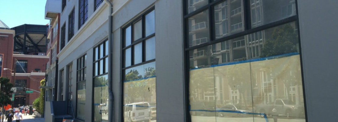 As More New Residents Arrive, SoMa Neighbors Work To Protect Street-Level Retail
